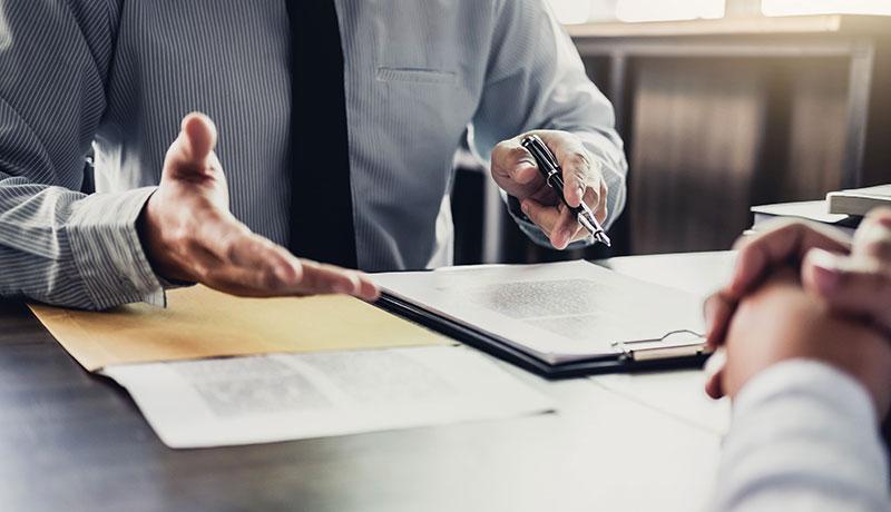 B2B Compliance consultation