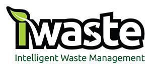 iWaste logo