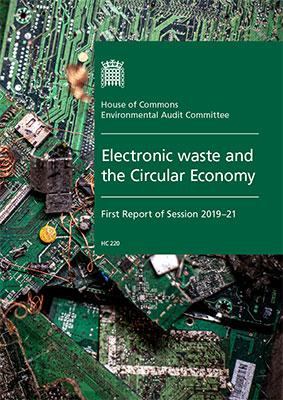 EAC report