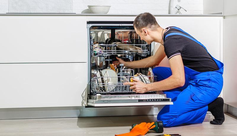 dishwasher repair WEEE