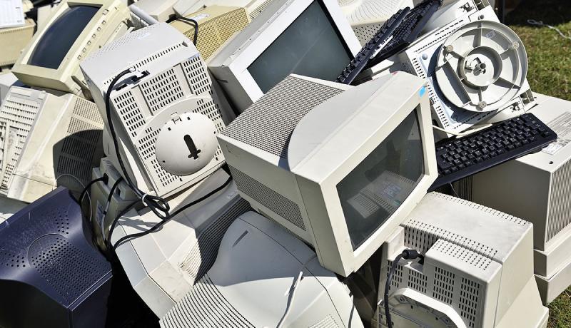 WEEE monitors